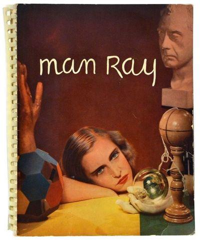 Man Ray Photographs 1920 - 1934 Paris