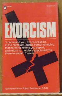 Exorcism : The Report of a Commission Convened by The Bishop of Exeter