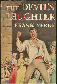 YERBY, FRANK - Devil's Laughter