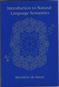 image of Introduction to Natural Language Semantics