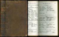 Grammatica Graeca, sive Educatio Puerilis Linguae Graecae by  Theophilus Golius - Hardcover - 1714 - from The Haunted Bookshop, LLC (SKU: 072230)