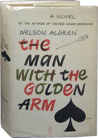 image of The Man With the Golden Arm