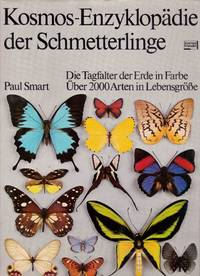 image of Kosmos-Enzyklopadie de Schmetterlinge