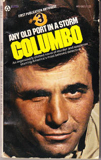 Columbo # 3: Any Old Port in a Storm