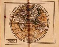Atlas Geographique contenant la Mappemonde et les quartes parties, avec les differents Etats d'Europe by RIZZI-ZANNONI, Giovanni Antonio (1736-1814)