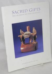 image of Sacred Gifts Precolumbian Art and Creativity