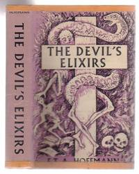 image of The Devil's Elixirs