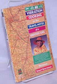 Vibration cooking; or the travel notes of a geechee girl