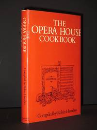 Opera House Cook Book: (Cookbook)