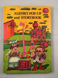 Alefbet Pop-Up and Storybook