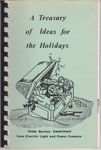 A Treasury of Ideas for the Holidays