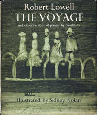 The Voyage and other Versions of Poems by Baudelaire