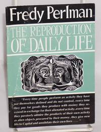 image of The reproduction of daily life
