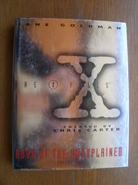 The X Files: Book of the Unexplained Volume Two
