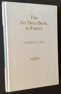 The Art Deco Book in France
