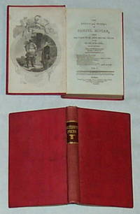 Butler's Poems (2 vols).  The Poetical Works of Samuel Butler Containing His Hudibras from the Texts of Dr Grey and Mr Thyer with the Life of the Author By Dr Johnson