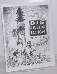 Cal Disorientation 2008