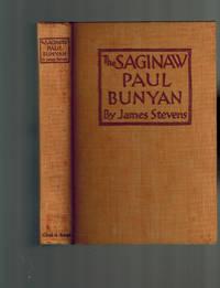 image of The Saginaw Paul Bunyan