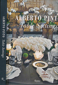 Alberto Pinto. Table Settings