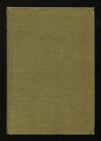 New York: Gramercy Publishing Co.. Good+. (c.1945). First Edition. Hardcover. (no dust jacket) . Rom...