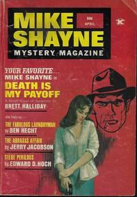 MIKE SHAYNE MYSTERY MAGAZINE: April, Apr. 1971