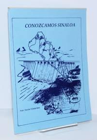 image of Conozcamos Sinola: material de Apoyo Didáctico para el enseñanza de la geografia del Estado de Sinaloa