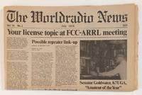 image of The Worldradio News. Vol. 4 no. 1 (July 1974)