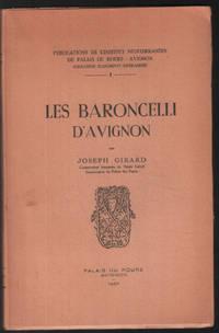 image of Les Baroncelli d'Avignon