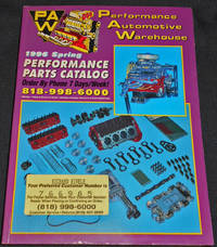 image of 1996 Spring Performance Parts Catalog