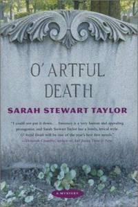 O' Artful Death : A Mystery
