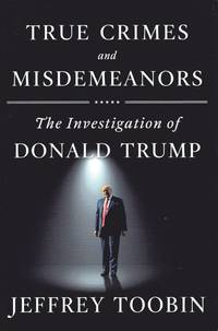 image of True Crimes and Misdemeanors