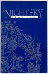 Night Sky: Star Lore