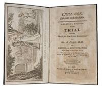 Crim Con œ10,000 Damages Smeeton's Edition of the Trial Between..