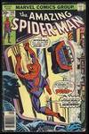 Amazing Spider-Man #160