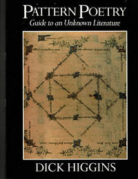 image of PATTERN POETRY: Guide to an Unknown Literature.
