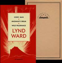 God's Man, Madman's Drum, Wild Pilgrimage Edited by Art Spiegelman