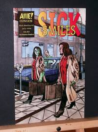 Sick Smiles #2 by  Kevin McGovern  Tom Fetter - Paperback - 1st Edition  - 1994 - from Tree Frog Fine Books and Graphic Arts (SKU: 7061402)