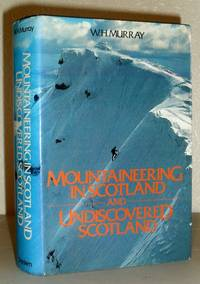 Mountaineering in Scotland and Undiscovered Scotland