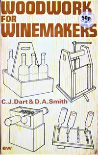 image of Woodwork for Winemakers