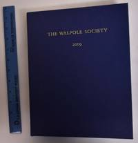 71st Annual Volume of the Walpole Society, 2009