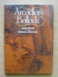 image of ARCADIAN BALLADS