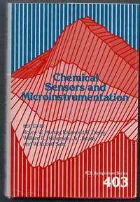 Chemical Sensors and Microinstrumentation. ACS Symposium Series 403