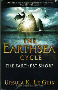 The Farthest Shore: Book Three (Earthsea Cycle)