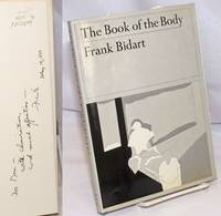 The Book of the Body [inscribed and signed]