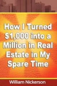 image of How I Turned $1,000 into a Million in Real Estate in My Spare Time