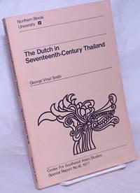 image of The Dutch in Seventeenth-Century Thailand