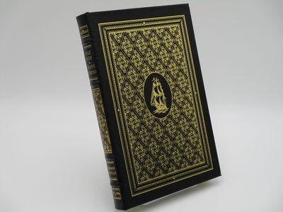 Norwalk.: The Easton Press.. Full black leather, raised bands, gilt decorations, all edges gilt, sil...