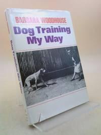 image of Dog Training My Way