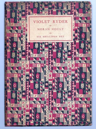 London: Elkin Mathews & Marrot, Ltd., 1930. First Edition. Hardcover. Toning to endpapers. Near Fine...