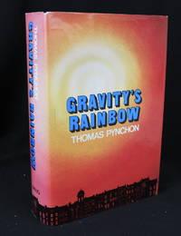Gravity's Rainbow (First Edition)
